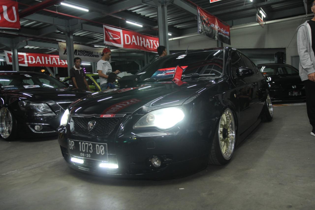 News Proton Neo Raih Juara Autovision AutoLightUp Seri ke 8 di Batam